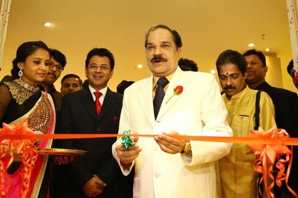 Atlas Ramachandran  DIH