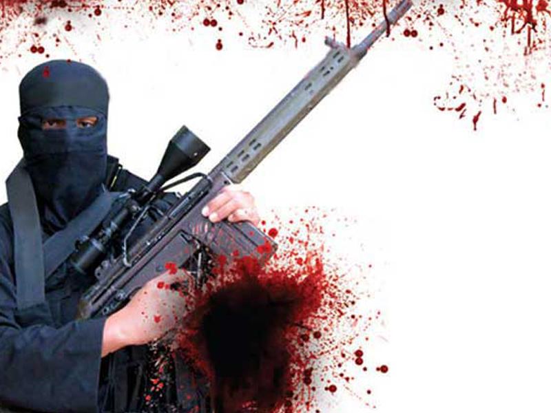 terrorism-terror