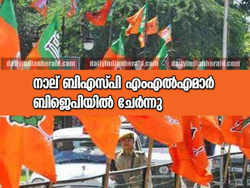 BJP-party