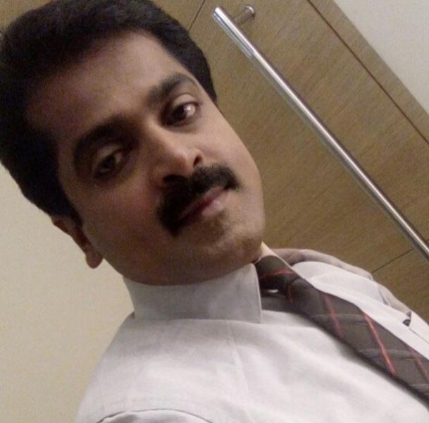എസ് വി പ്രദീപ്, മാധ്യമ പ്രവര്ത്തകന്