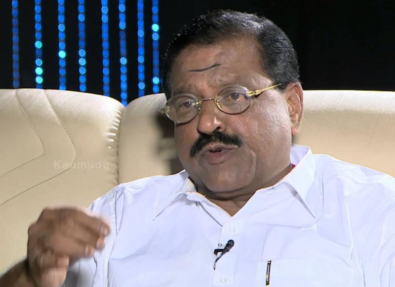 Manassiloru Mazhavillu Rajmohan Unnithan Sudhakumari | 05 ...