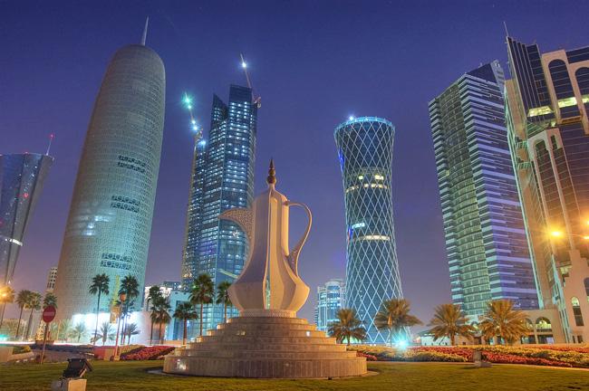 qatar-doha-dalla-landmarks