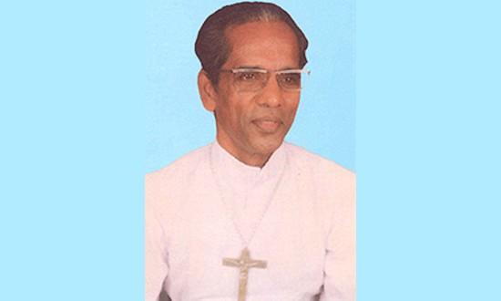most-rt-rev-abraham-viruthukulangara-arch-bishop-of-jabalpur-diocese