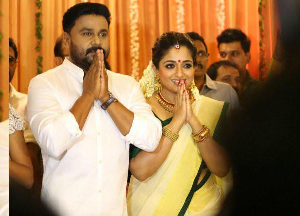 Dileep & Kavya Madhavan (7)