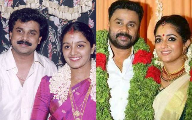 MARRIAGE DILEEP