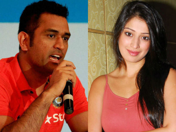 Image result for dhoni or lakshmi ray pic
