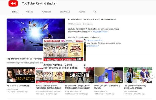 youtube jimikki