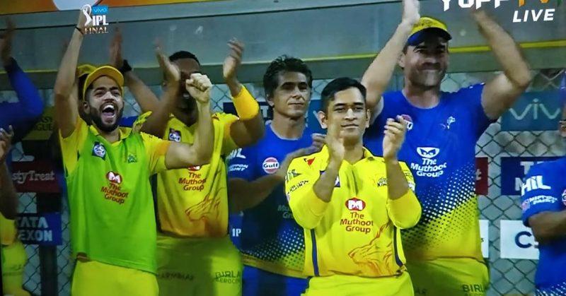 IPL -CHENNAI