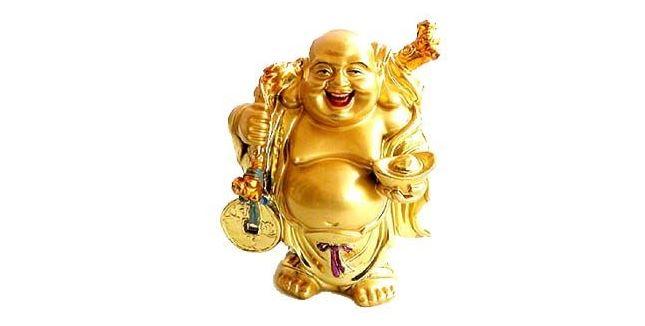 CHINEES BUDHA