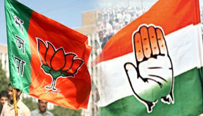 Congress-BJP-Gujarat-Polls-