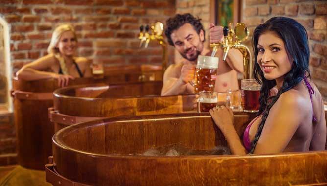 beer-spa